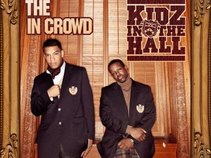 Kidz N The Hall - The In Crowd