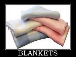 Image for Blankets