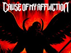 Image for Cause Of My Affliction