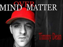 Timmy Dean