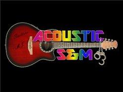 Acoustic S & M