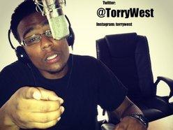 Torry West