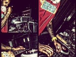 Image for DJ Scrap