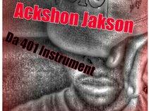 AckshonOnDaTrack