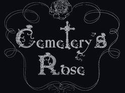 Cemetery's Rose