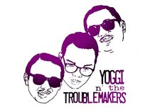 Yoggi and the Troublemakers