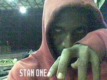 Stan One a.k.a Lyrical Inferno