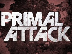 Image for PRIMAL ATTACK