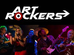 Image for Art Rockers