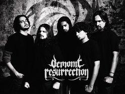 Image for Demonic Resurrection