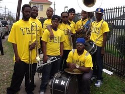 Image for TBC Brass Band