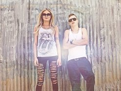 Image for Liv and The Drummer