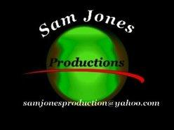 Producer Sam J