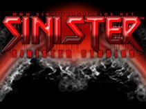 SINISTER STUDIOS IL