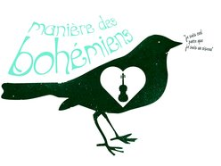 Image for Maniere Des Bohemiens