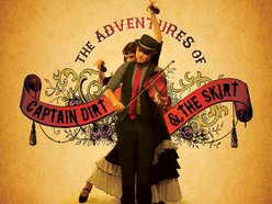 Image for Captain Dirt and The Skirt