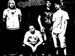 Image for Caught in a crossfire band