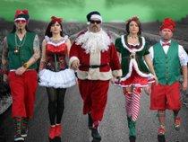 Bad Santa & The Angry Elves