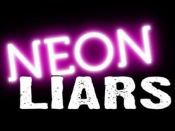 Image for Neon Liars