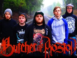 Image for Butcher Of Rostov