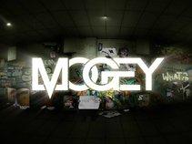 Mogey