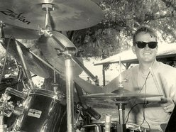 Image for Dr. Mitch on the Drums