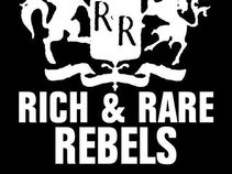 The Rich and Rare Rebels