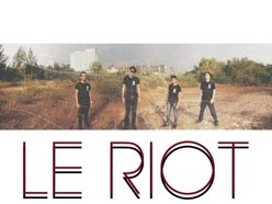 Image for Le Riot