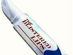 Blistered Lips