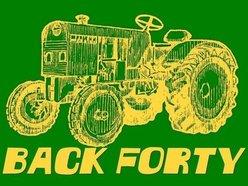 Image for Back Forty