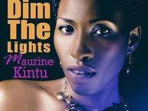 Maurine Kintu