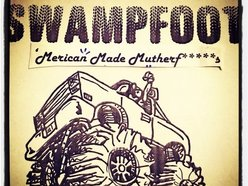 Image for SwampFoot