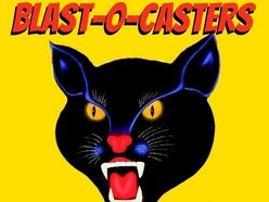 Image for The Blast-O-Casters