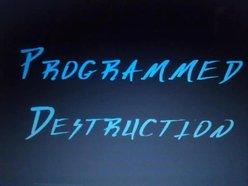 Image for Programmed Destruction