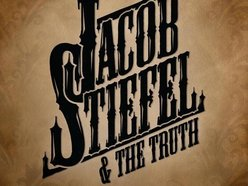 Image for Jacob Stiefel & the Truth