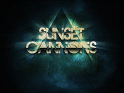 Image for Sunset Cannons