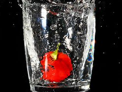 Image for Spicy Water