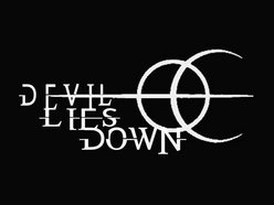 Image for Devil Lies Down