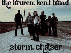 Image for Lauren Kent Band