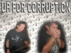Up for Corruption