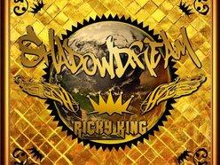 Ricky King - Shadowdream
