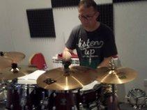 Rich Payne Drummer