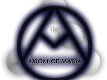 Axiom of Maria