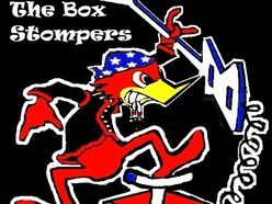 Image for The Box Stompers