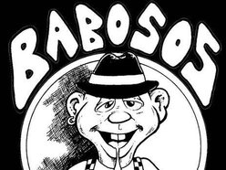 Image for Babosos Del Valle