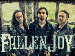 Image for FALLEN JOY
