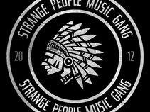 Strange People Music Gang