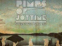 Image for Pimps Of Joytime