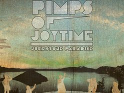 Image for The Pimps Of Joytime