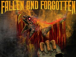 Image for Fallen and Forgotten